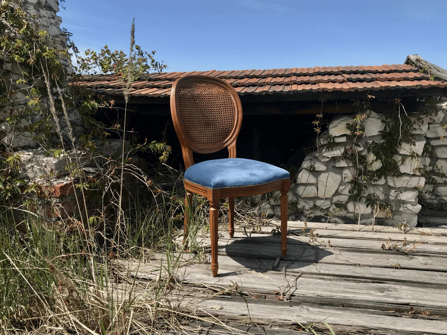 Krzesła 6