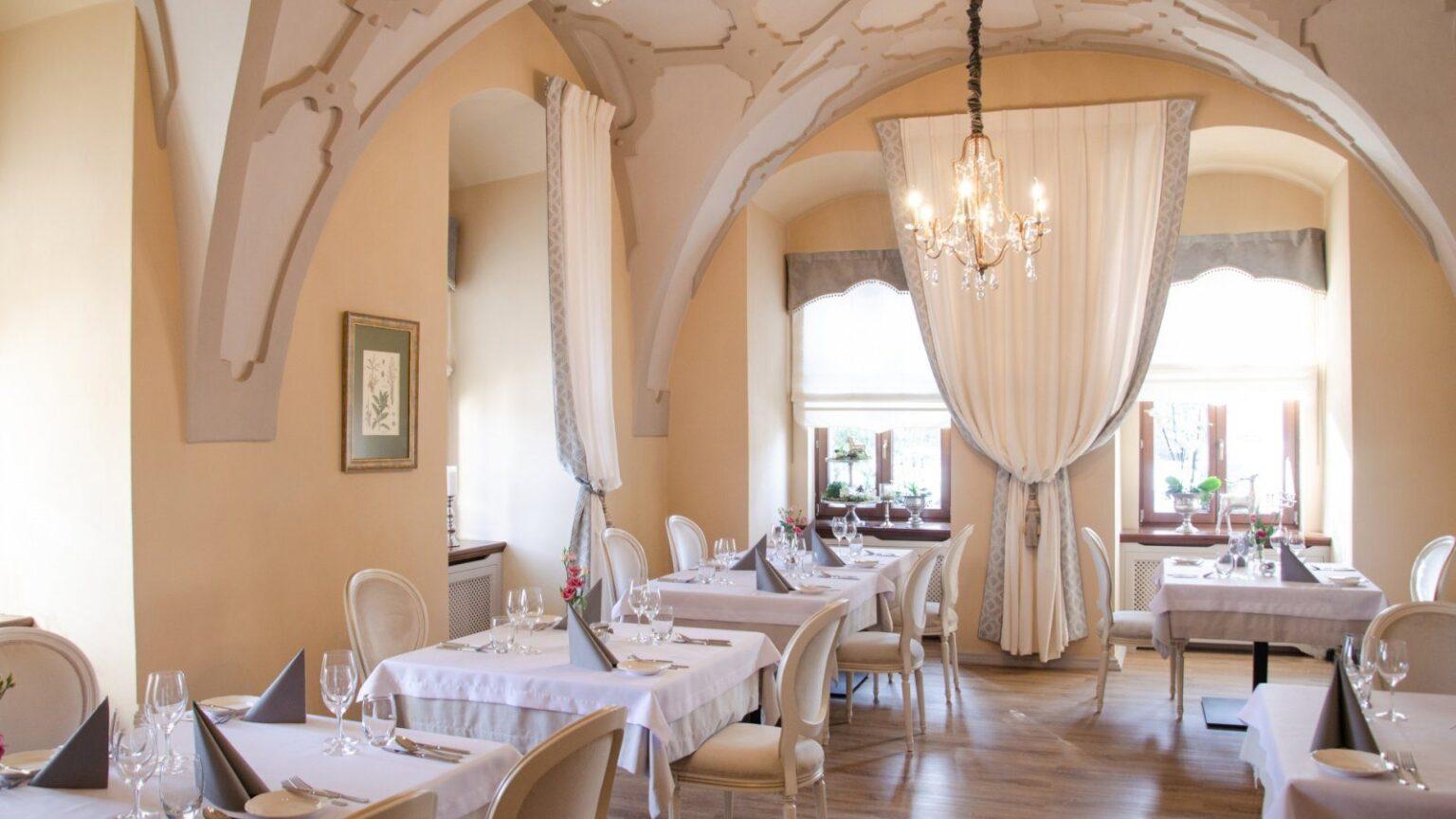 Hotele i restauracje 12