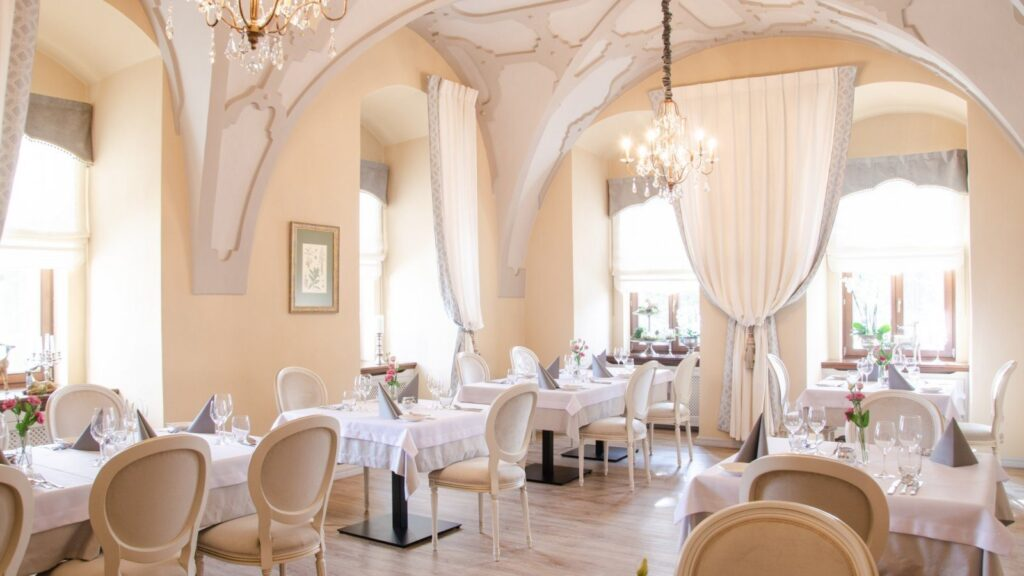 Hotele i restauracje 16