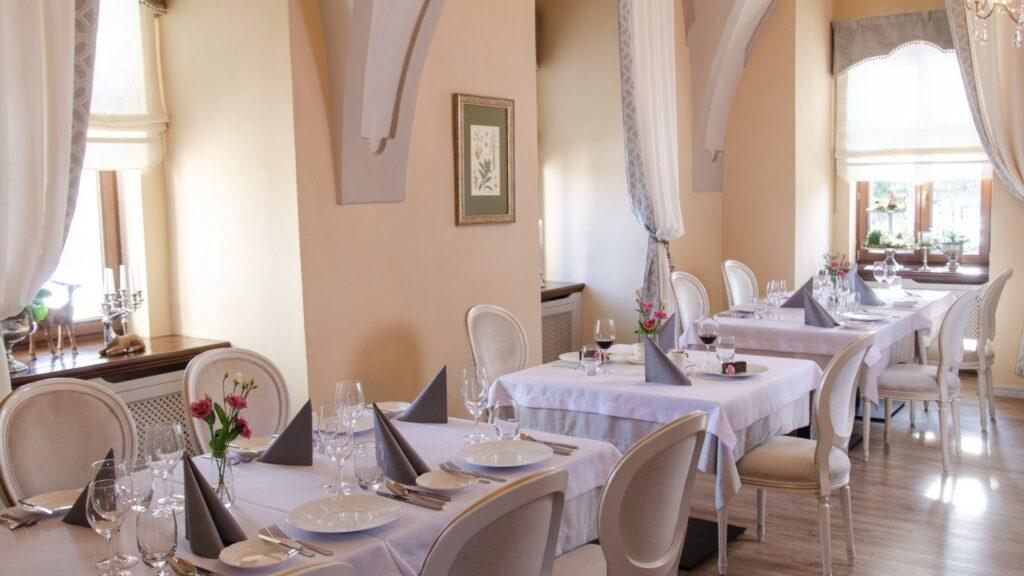 Hotele i restauracje 11