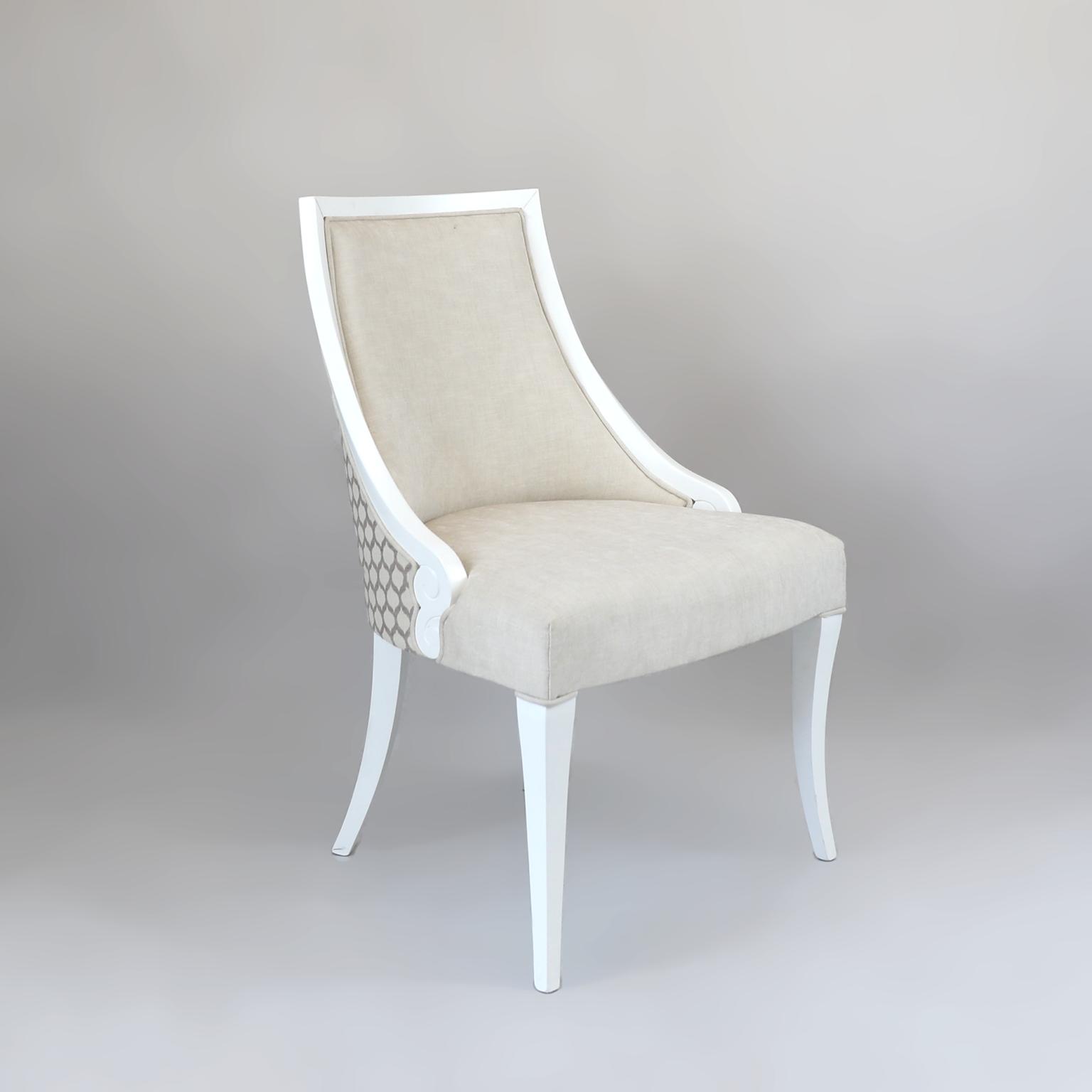 Krzesła 8