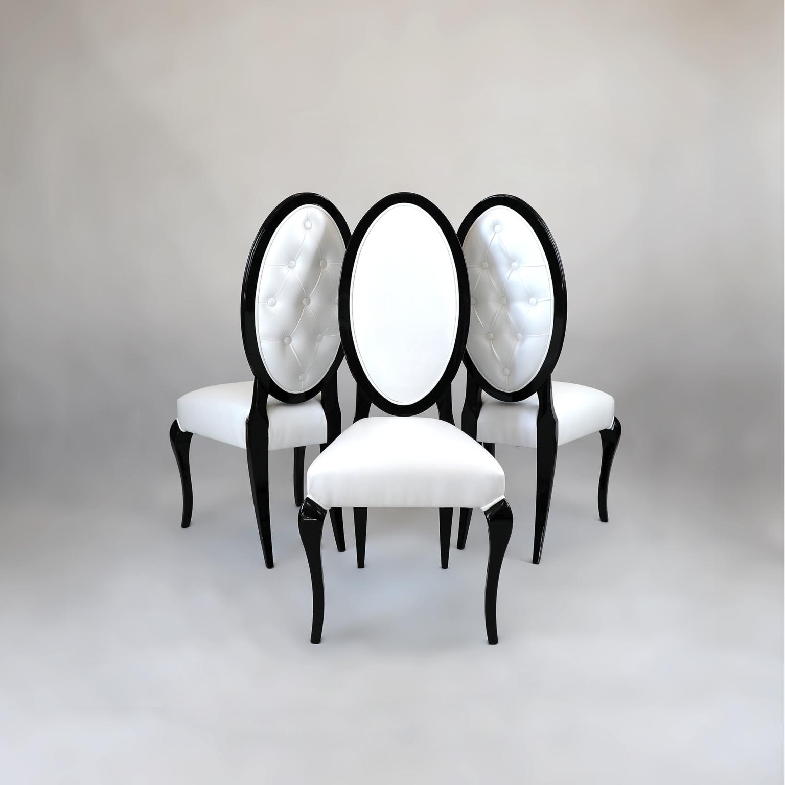 Krzesła 11