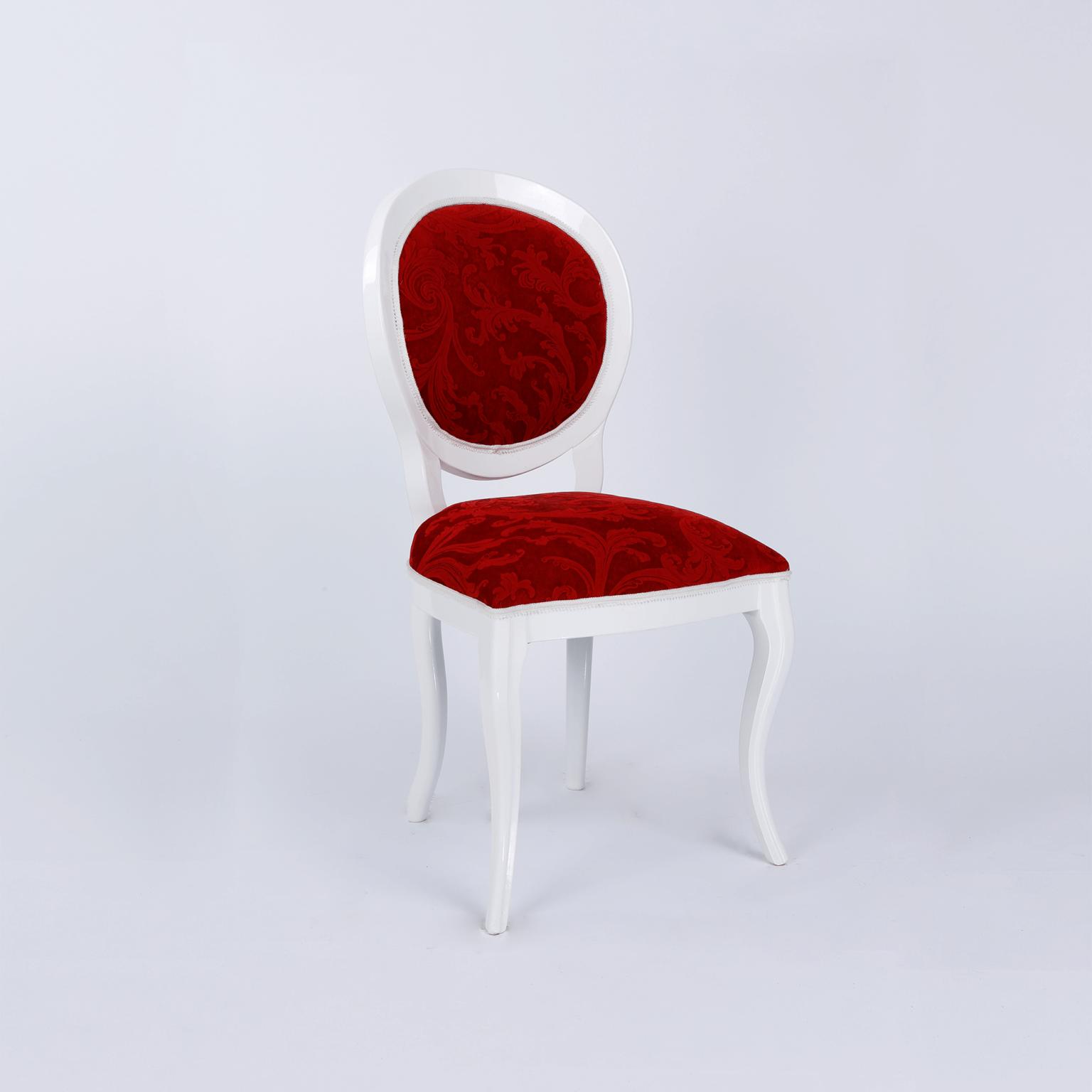 Krzesła 26