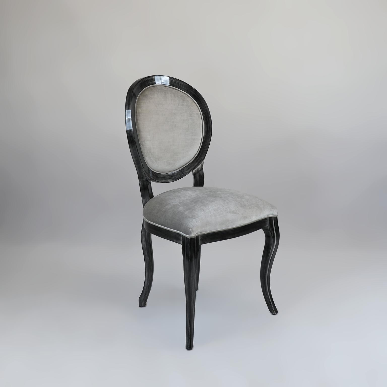 Krzesła 17