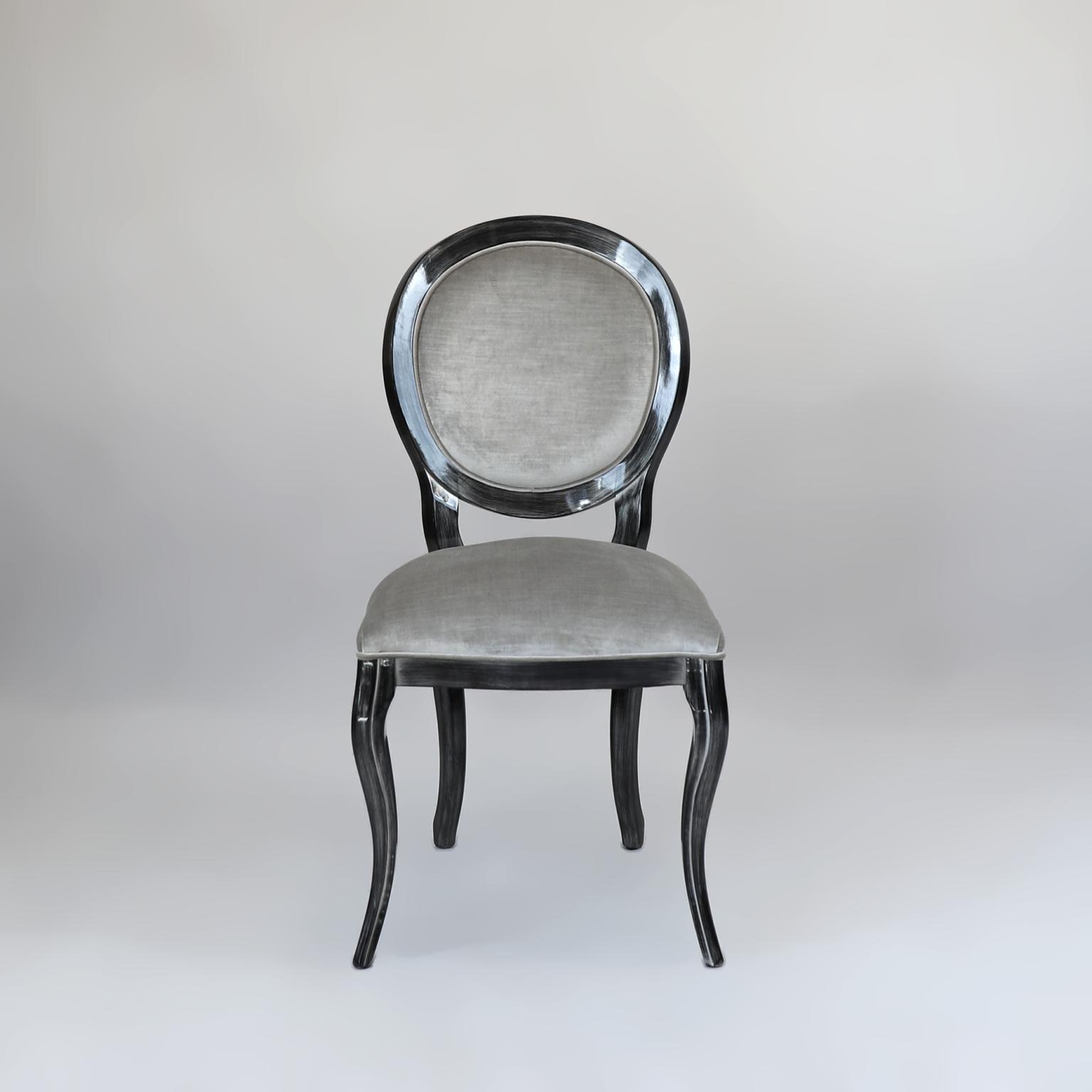 Krzesła 15