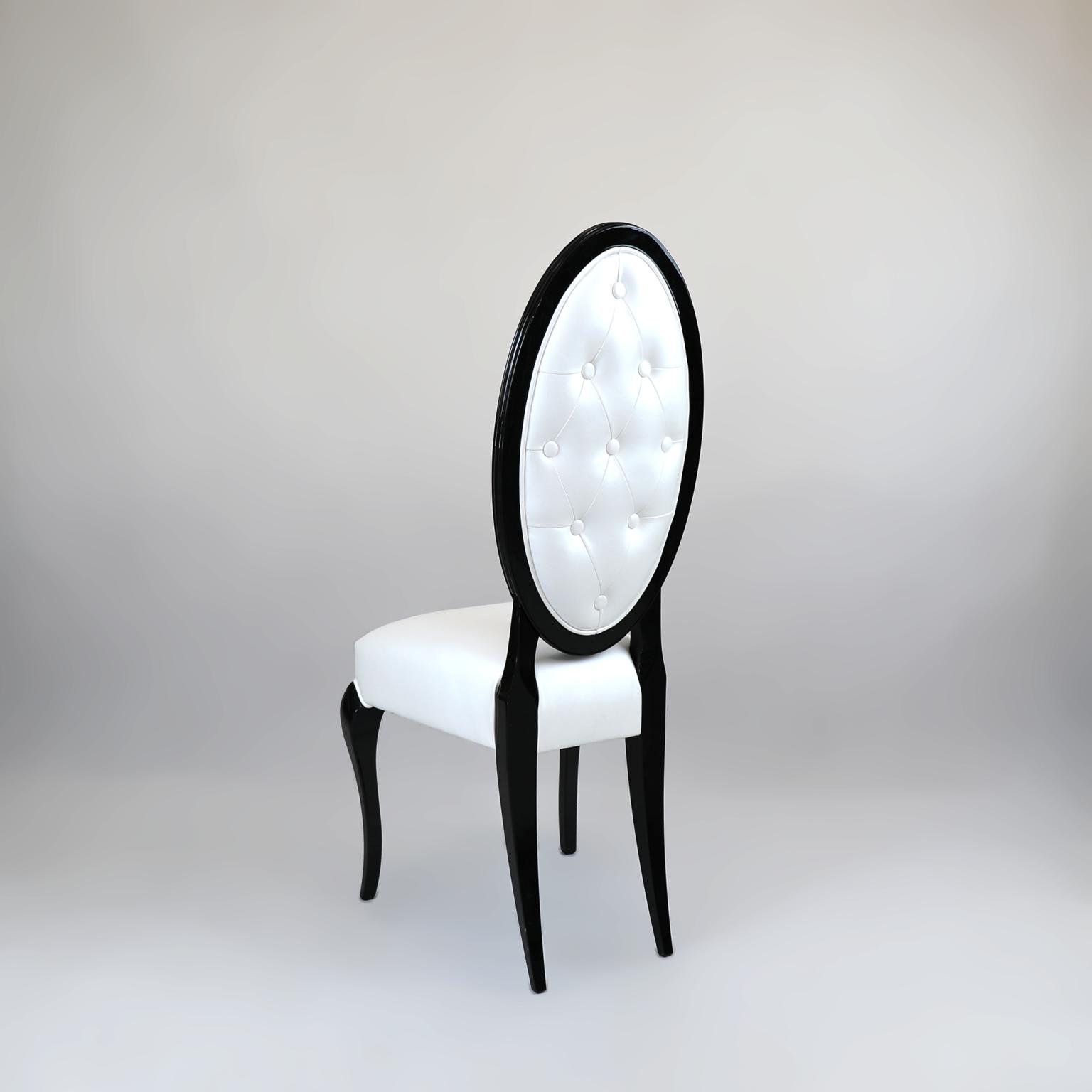 Krzesła 9