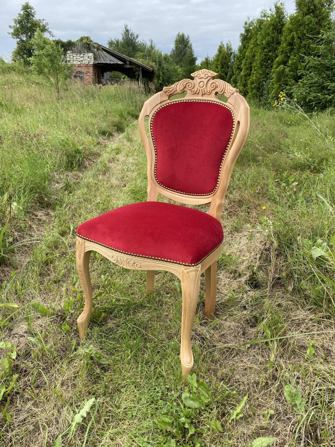 Krzesła 4