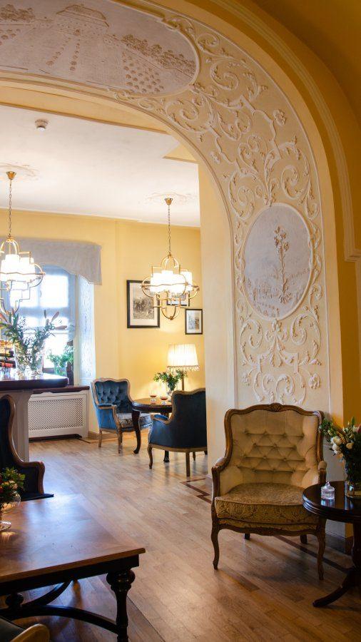 Hotele i restauracje 3