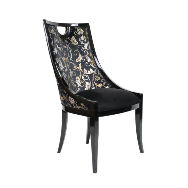 Krzesło Karab