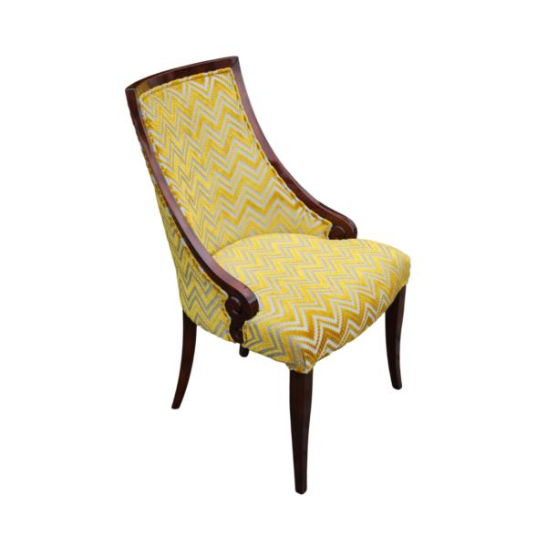 Krzesło Tulipano