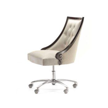 Fotel obrotowy Tulipano - Fotel gabinetowy
