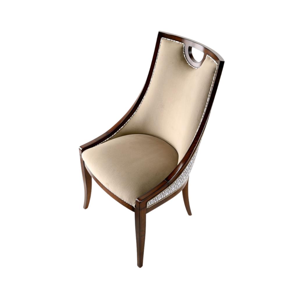 Krzesło Karab z uchwytem
