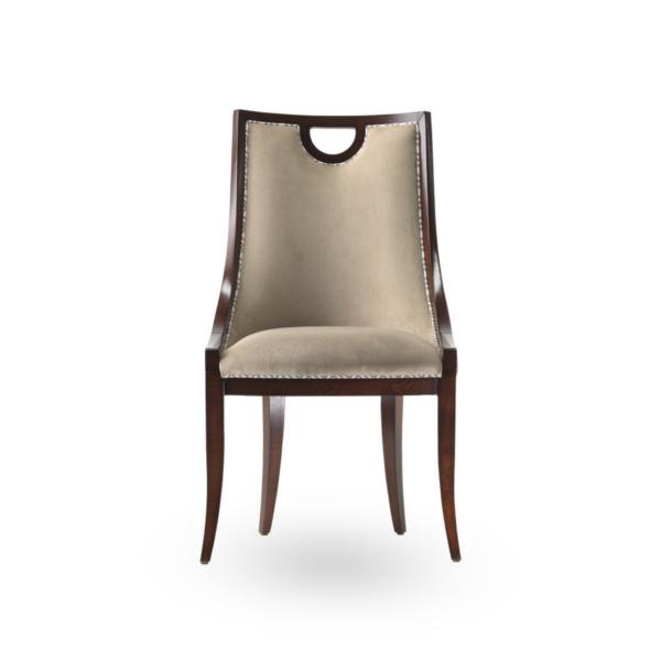 Włoskie krzesło karab - Krzesło Astra
