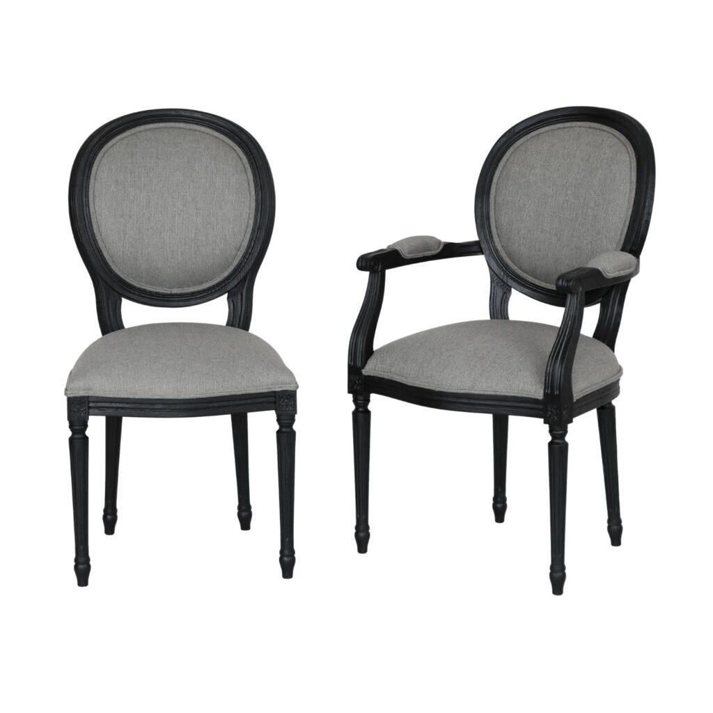 Krzesło Ludwik XVI 1