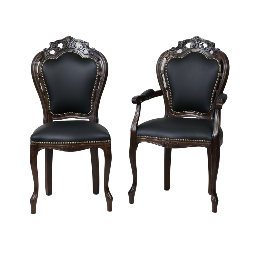 Krzesła 14/K Traforata 1103/K