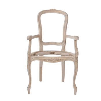Drewniany stelaż krzesła 1105/F Parigina