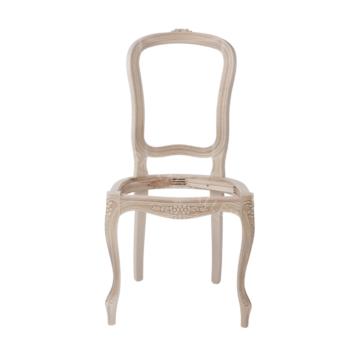 Drewniany stelaż krzesła 1105/K Parigina