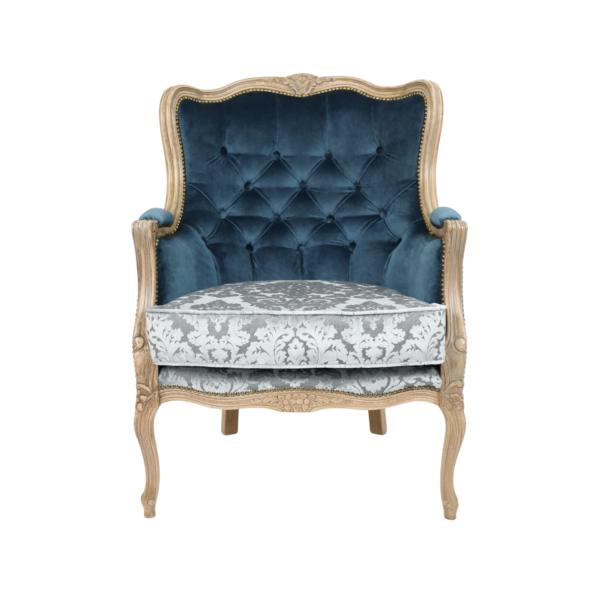 Fotel Esmeralda