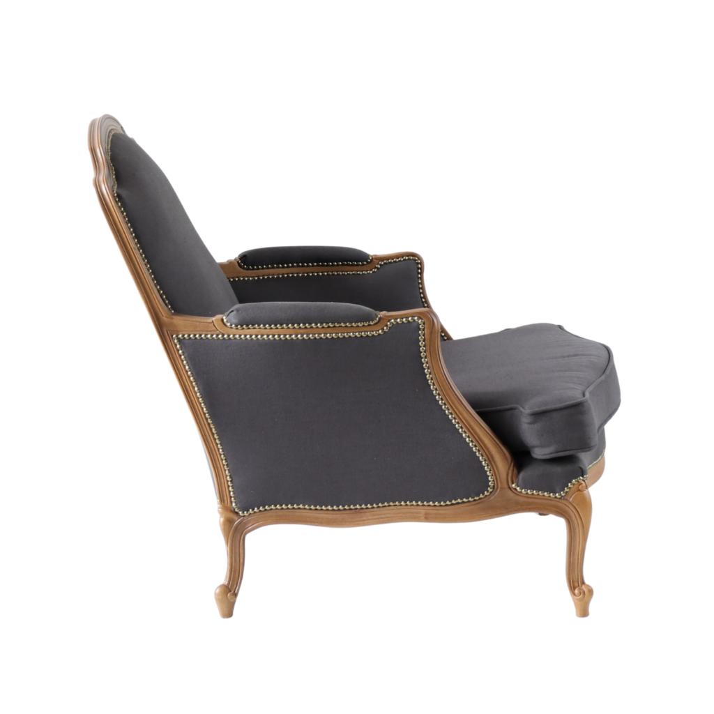 Stylowy fotel