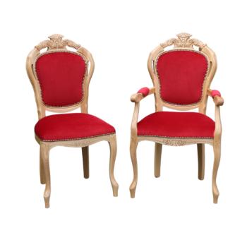 Krzesło Veneziana 1100/K A-1006-V