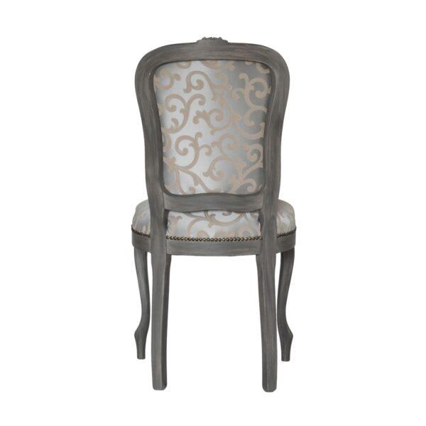 Krzesło Brianzola jak Krzesło Parigina