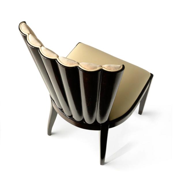 Krzesło Eternity z podłokietnikami 1