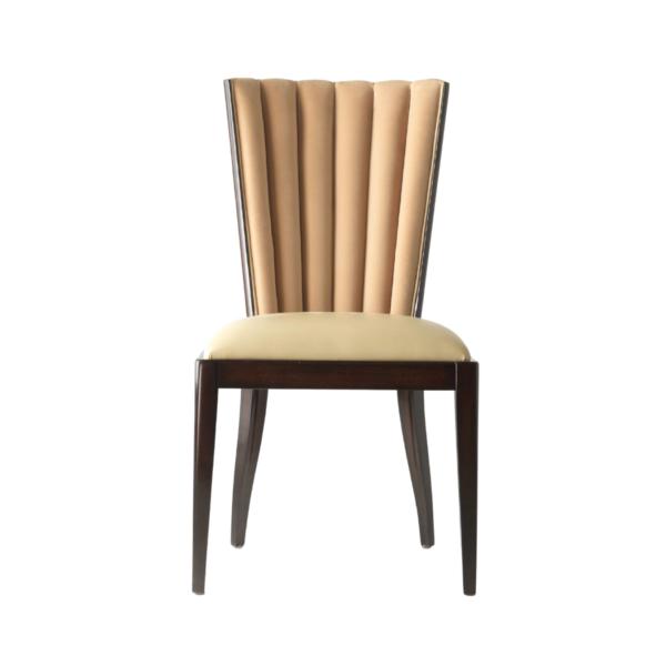 Krzesło Eternity jak Krzesło Muszelka
