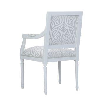 Krzesło Ludwik XVI Quadro 1128/F 1028