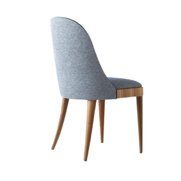Krzesło Milano - Włoskie Krzesło Svezia
