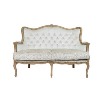 Sofa 2-osobowa Esmeralda