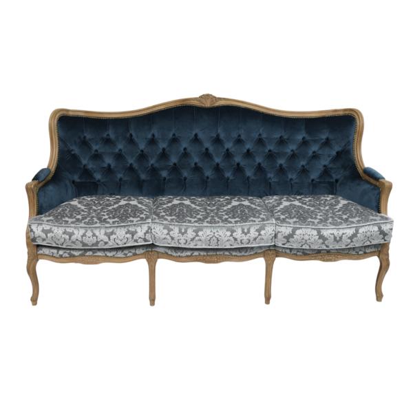Sofa 3-osobowa Esmeralda