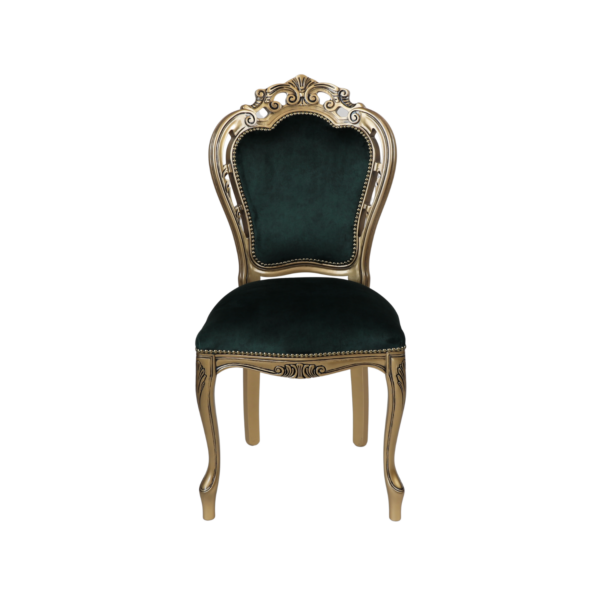 Klasyczne krzesło Traforata