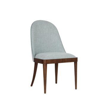 Krzesło Milano Maxi tkanina Aqua Clean