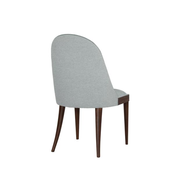 Krzesło Milano Maxi Włoskie Ekskluzywne Aqua Clean SVEZIA GV