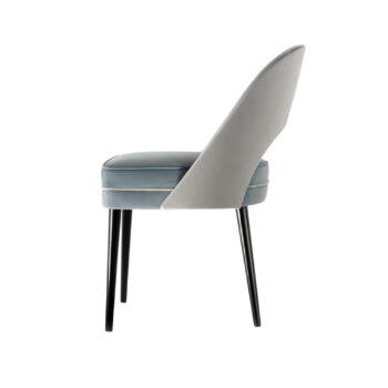 Krzesło Rebecca